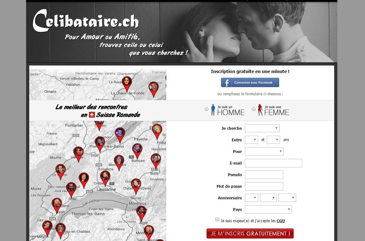 site dannonce de rencontre en suisse)
